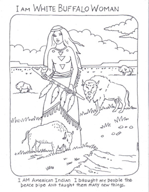 Goddess coloring #9, Download drawings