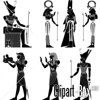 Gods clipart #1, Download drawings
