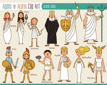 Gods clipart #4, Download drawings