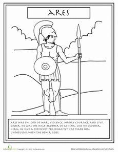 Gods coloring #15, Download drawings