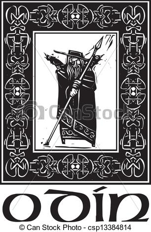 Norse Mythology clipart #11, Download drawings