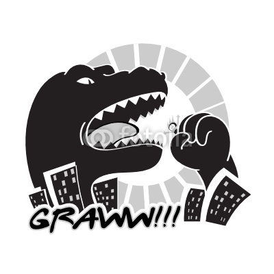 Godzilla svg #464, Download drawings