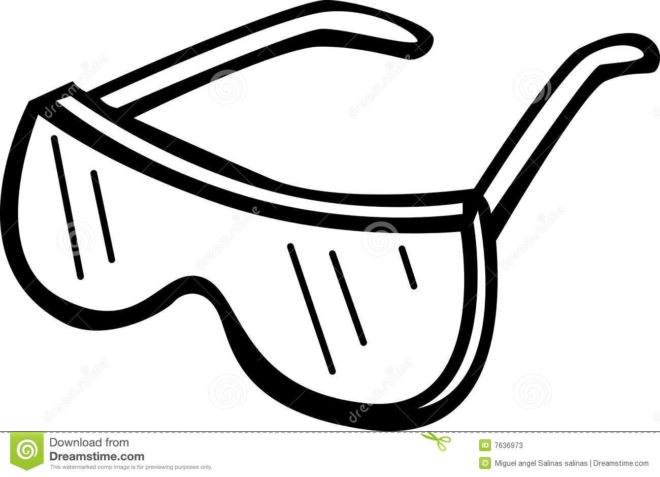 Goggles clipart #12, Download drawings