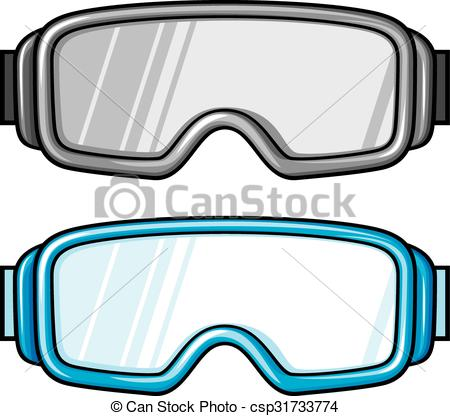 Goggles clipart #6, Download drawings
