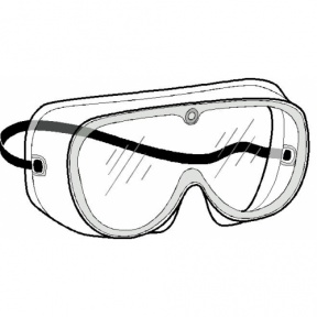 Goggles clipart #7, Download drawings