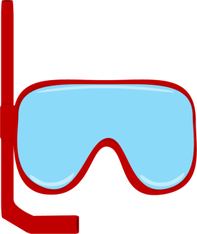 Goggles clipart #14, Download drawings