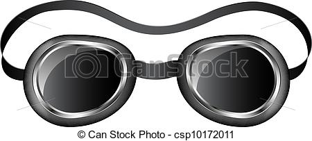 Goggles clipart #1, Download drawings