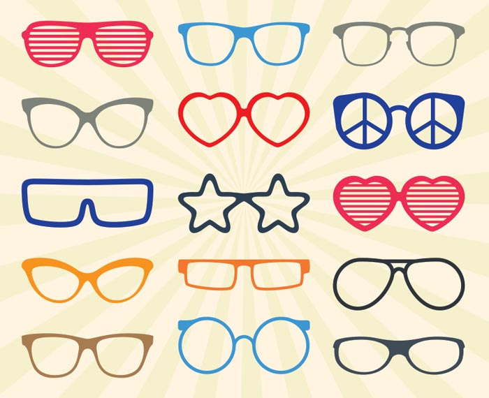 Goggles svg #1, Download drawings
