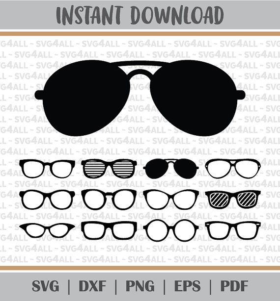 Goggles svg #4, Download drawings