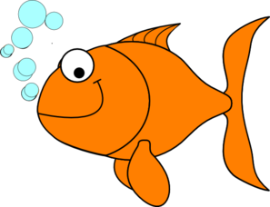 Gold Fish clipart #20, Download drawings