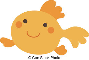 Gold Fish clipart #18, Download drawings