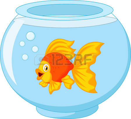 Gold Fish clipart #7, Download drawings