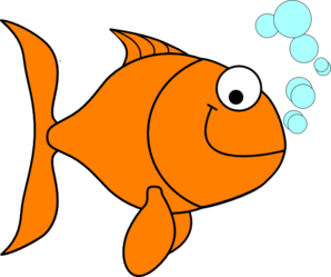 Gold Fish clipart #19, Download drawings