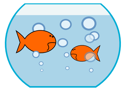 Gold Fish svg #13, Download drawings