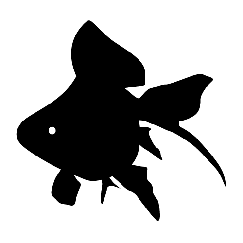 Gold Fish svg #11, Download drawings