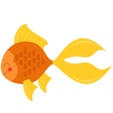 Gold Fish svg #10, Download drawings