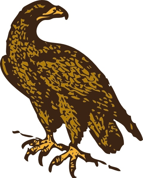 Golden Eagle clipart #17, Download drawings