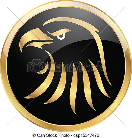 Golden Eagle clipart #1, Download drawings