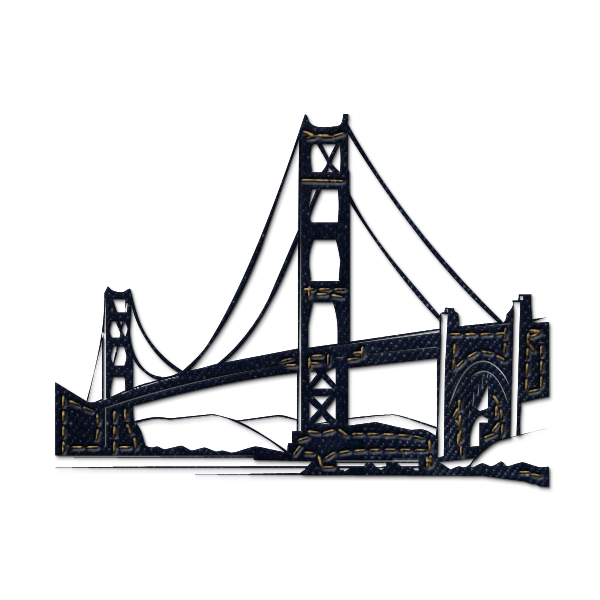 Golden Gate clipart #19, Download drawings