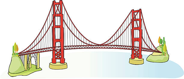 Golden Gate clipart #8, Download drawings