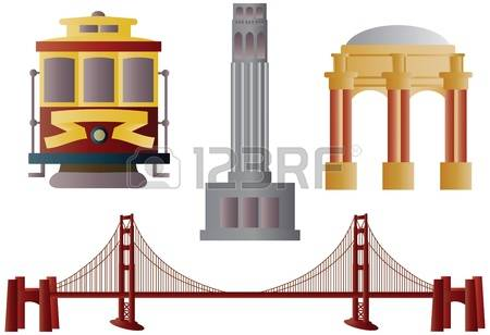 Golden Gate clipart #3, Download drawings