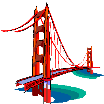 Golden Gate clipart #18, Download drawings