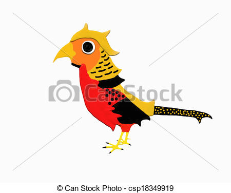 Golden Pheasant clipart #16, Download drawings