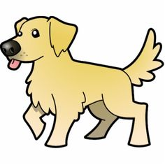 Golden Retriever clipart #19, Download drawings