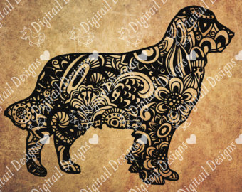 Golden Retriever svg #13, Download drawings