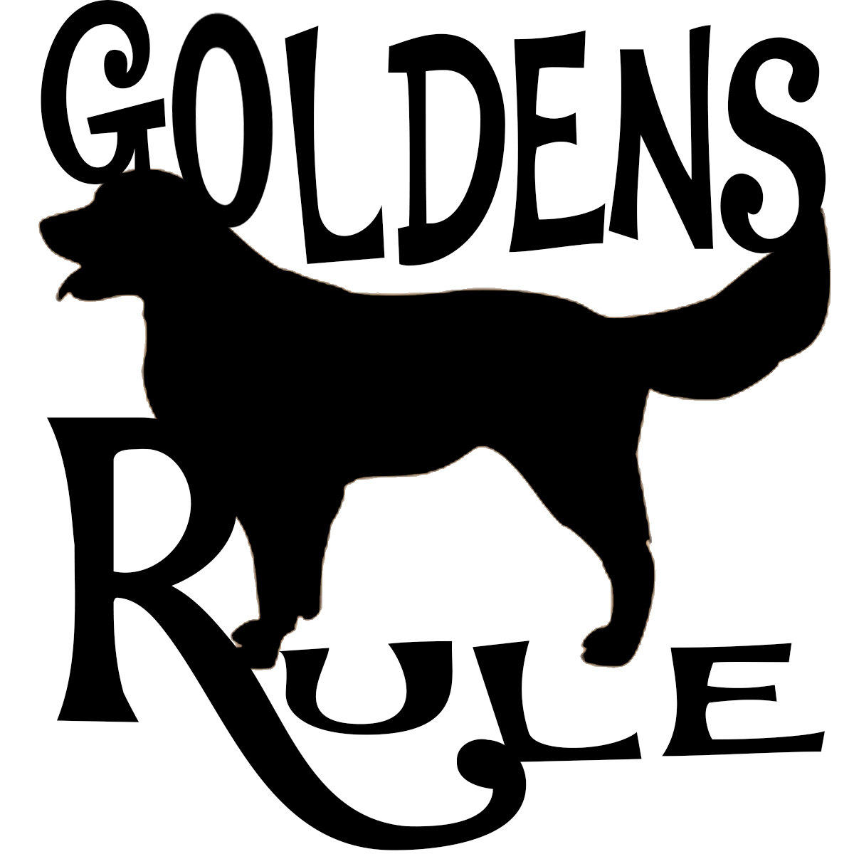 Golden Retriever svg #4, Download drawings