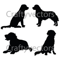 Golden Retriever svg #9, Download drawings