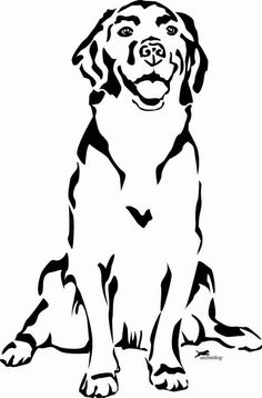 Golden Retriever svg #8, Download drawings