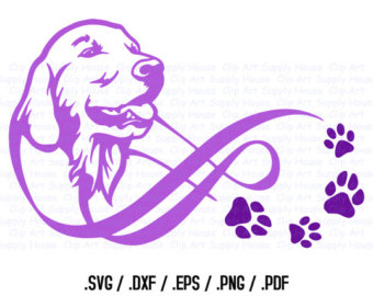 Golden Retriever svg #18, Download drawings