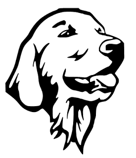 Golden Retriever svg #17, Download drawings