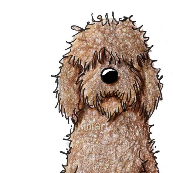 Goldendoodle clipart #18, Download drawings