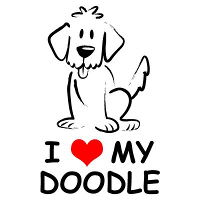 Goldendoodle clipart #12, Download drawings