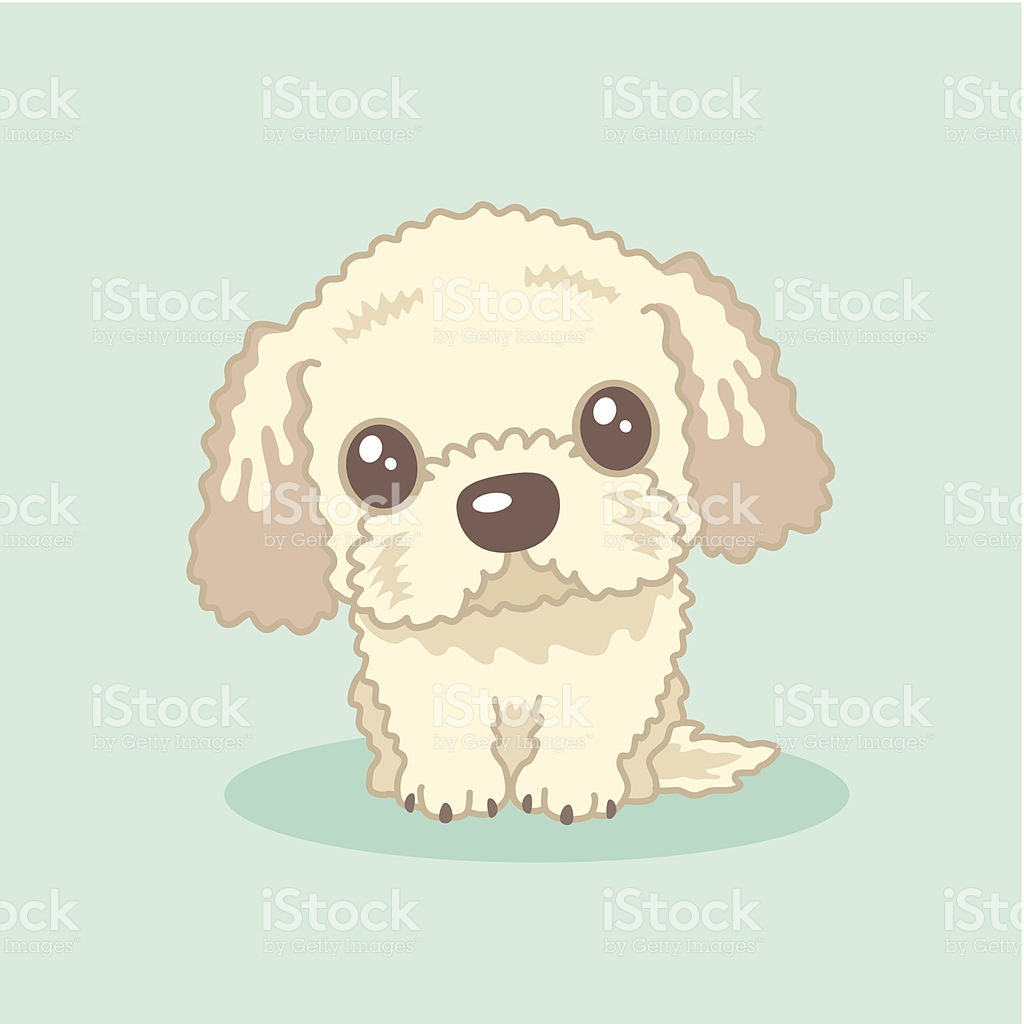 Goldendoodle clipart #16, Download drawings