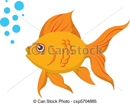 Goldfish clipart #9, Download drawings