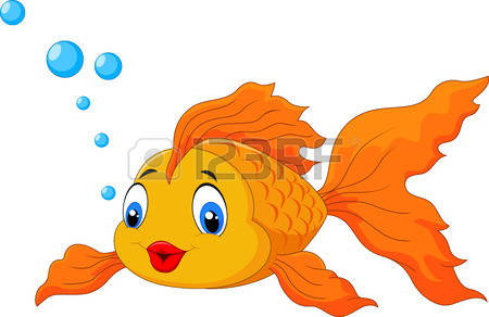 Goldfish clipart #5, Download drawings