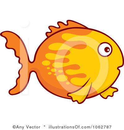 Goldfish clipart #3, Download drawings