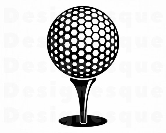 golf ball svg #645, Download drawings