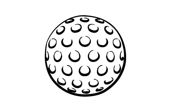 golf ball svg #652, Download drawings