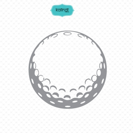 golf ball svg #646, Download drawings