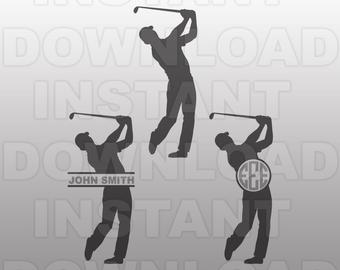 Golf svg #1057, Download drawings