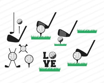 Golf svg #472, Download drawings