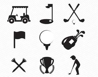 Golf svg #19, Download drawings