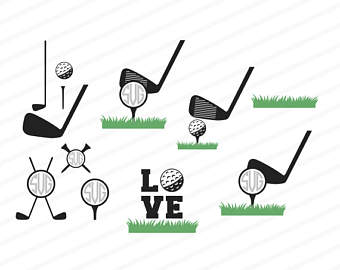 Golf svg #16, Download drawings