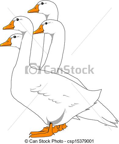Goose clipart #13, Download drawings