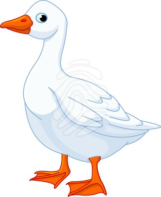 Goose clipart #20, Download drawings