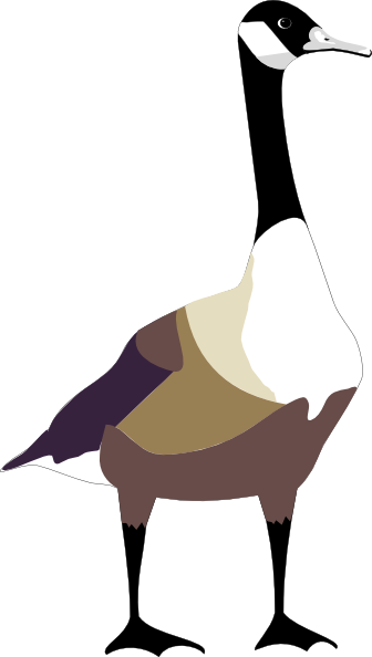 Goose clipart #6, Download drawings